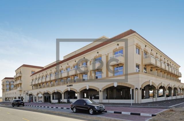 retail for sale in majan, majan madison residences | 17