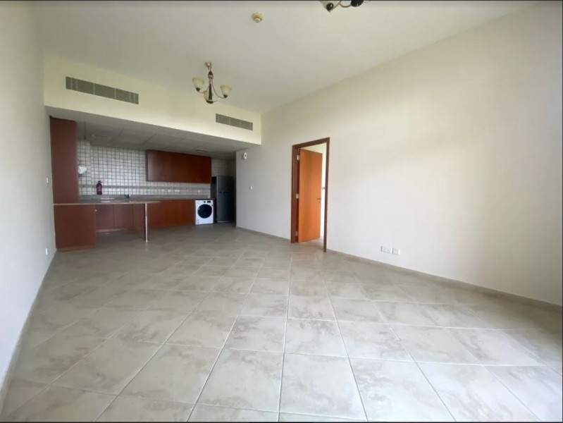 1 Bedroom Apartment For Rent in  Easton Court,  Motor City   0