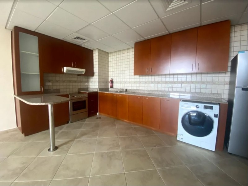 1 Bedroom Apartment For Rent in  Easton Court,  Motor City   3