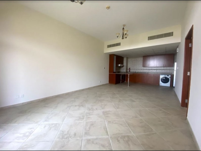 1 Bedroom Apartment For Rent in  Easton Court,  Motor City   2