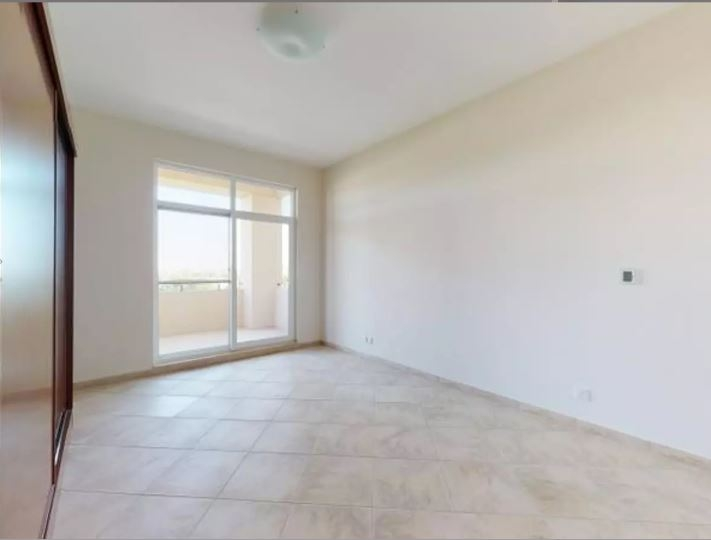 1 Bedroom Apartment For Rent in  Easton Court,  Motor City | 0
