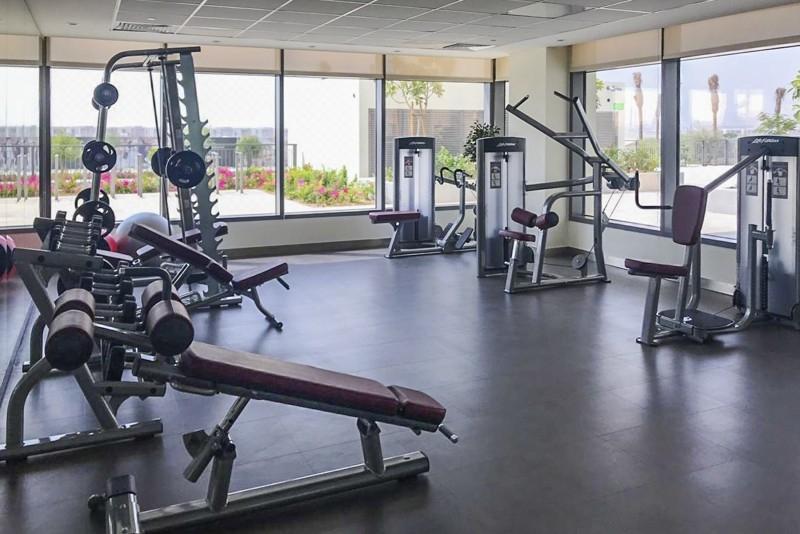 2 Bedroom Apartment For Rent in  Mulberry I,  Dubai Hills Estate | 9