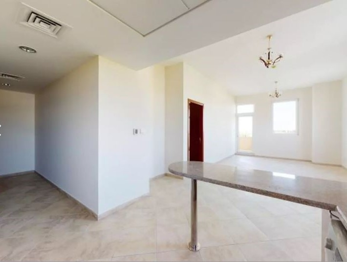 1 Bedroom Apartment For Rent in  Easton Court,  Motor City | 3