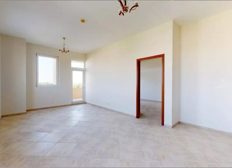 1 Bedroom Apartment For Rent in  Easton Court,  Motor City | 9