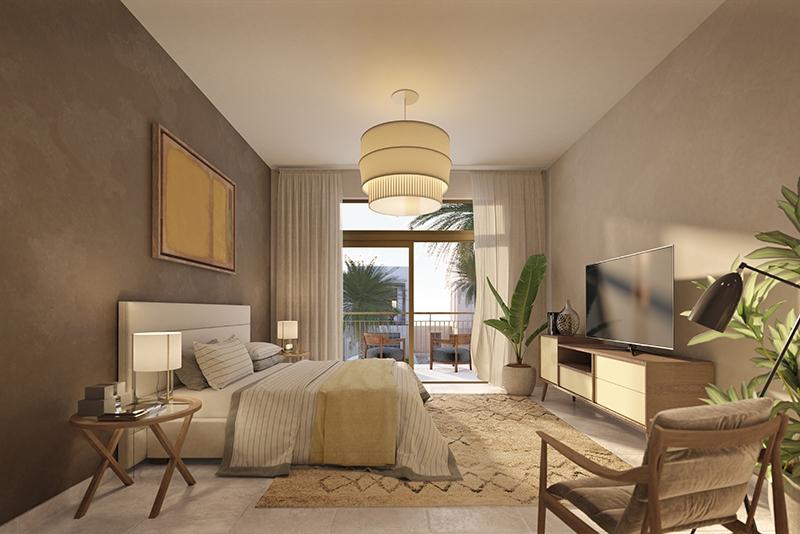 Studio Residential Plot For Sale in  Al Jurf,  Ghantoot | 6