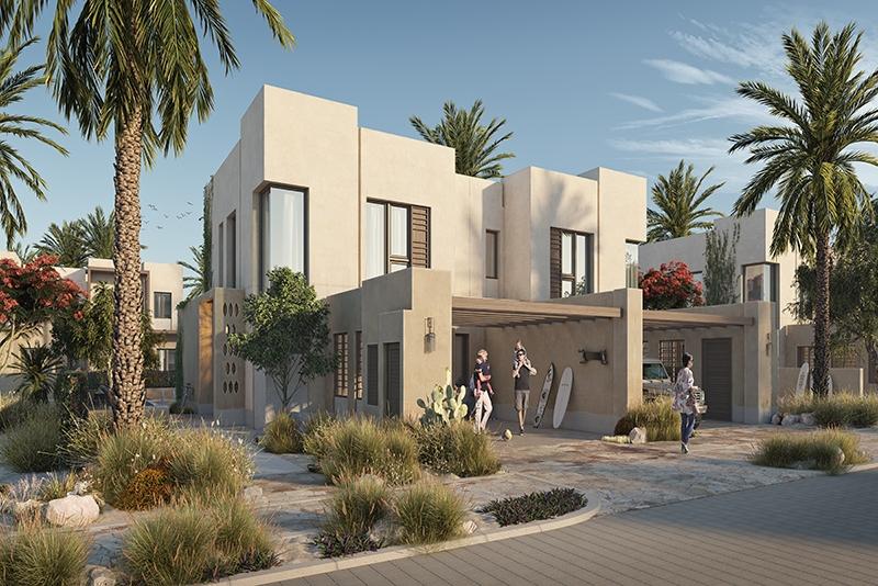 Studio Residential Plot For Sale in  Al Jurf,  Ghantoot | 10