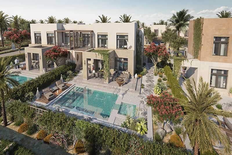 Studio Residential Plot For Sale in  Al Jurf,  Ghantoot | 12