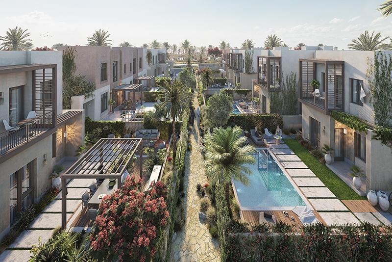 Studio Residential Plot For Sale in  Al Jurf,  Ghantoot | 14