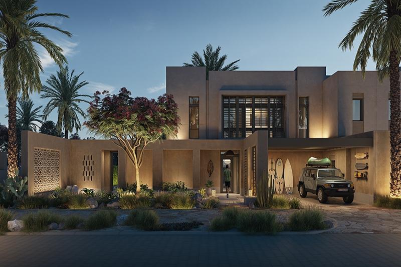 Studio Residential Plot For Sale in  Al Jurf,  Ghantoot | 16