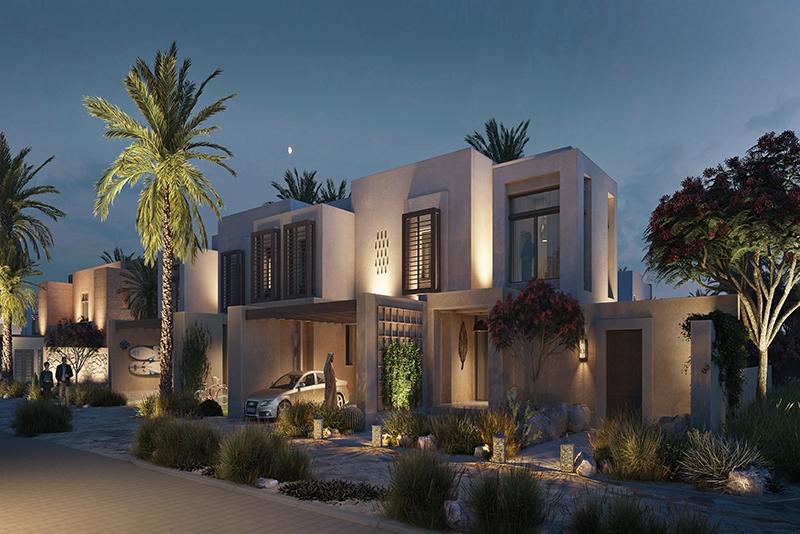 Studio Residential Plot For Sale in  Al Jurf,  Ghantoot | 17