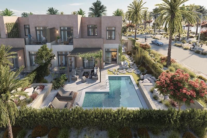 Studio Residential Plot For Sale in  Al Jurf,  Ghantoot | 18