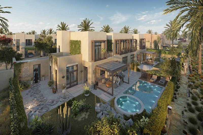 Studio Residential Plot For Sale in  Al Jurf,  Ghantoot | 19