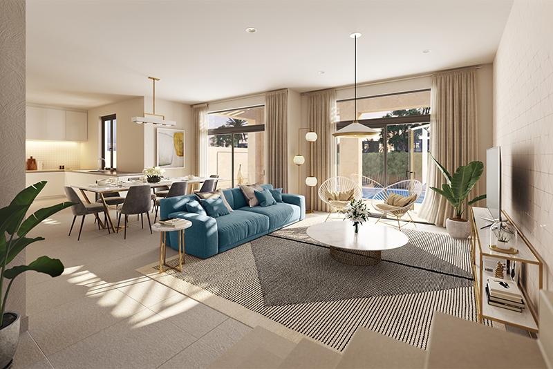 Studio Residential Plot For Sale in  Al Jurf,  Ghantoot | 5