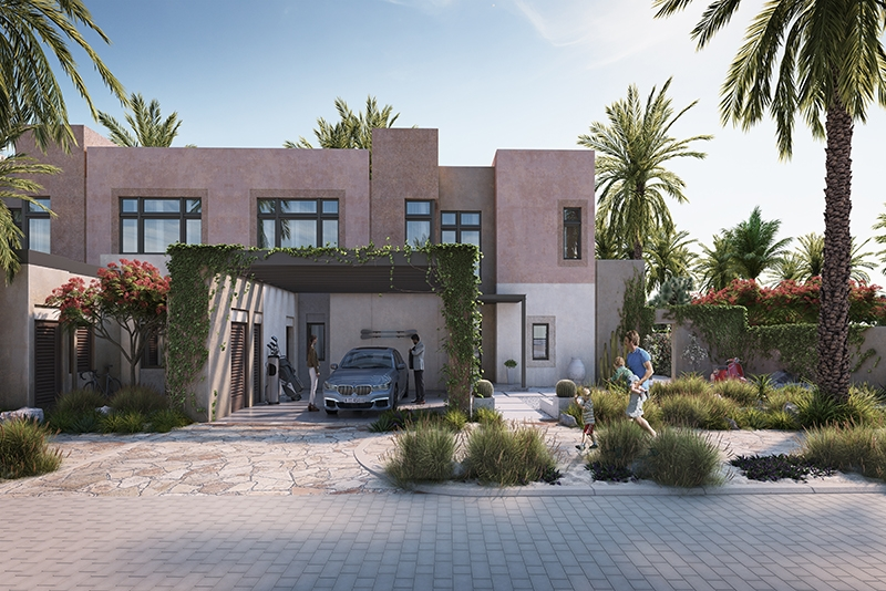 Studio Residential Plot For Sale in  Al Jurf,  Ghantoot | 21