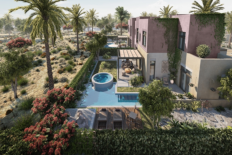 Studio Residential Plot For Sale in  Al Jurf,  Ghantoot | 22