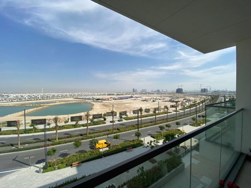 Mulberry I, Dubai Hills Estate