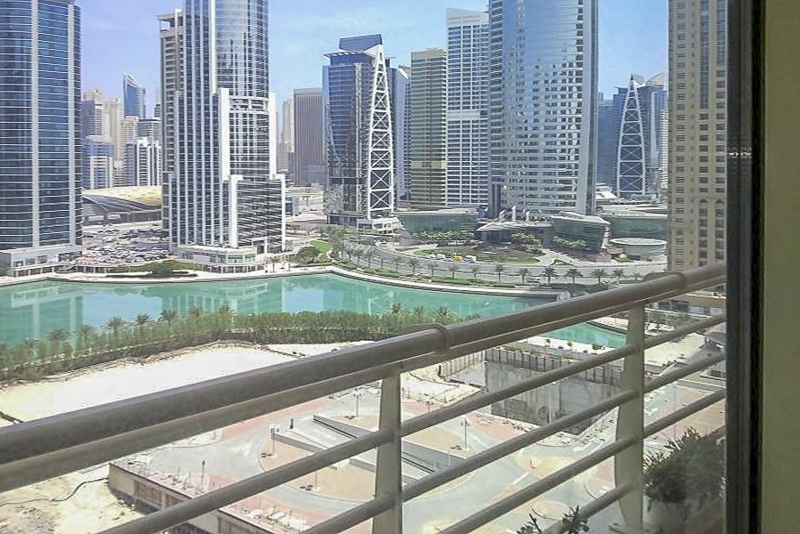 1 Bedroom Apartment For Sale in  Icon Tower 2,  Jumeirah Lake Towers   8
