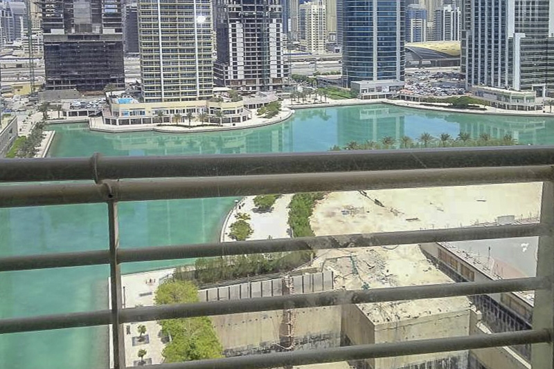 1 Bedroom Apartment For Sale in  Icon Tower 2,  Jumeirah Lake Towers   7