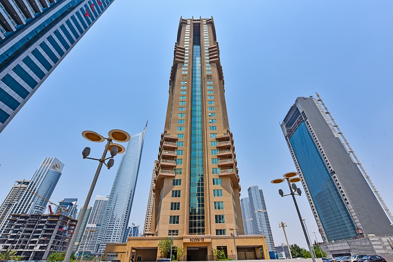 1 Bedroom Apartment For Sale in  Icon Tower 2,  Jumeirah Lake Towers   9