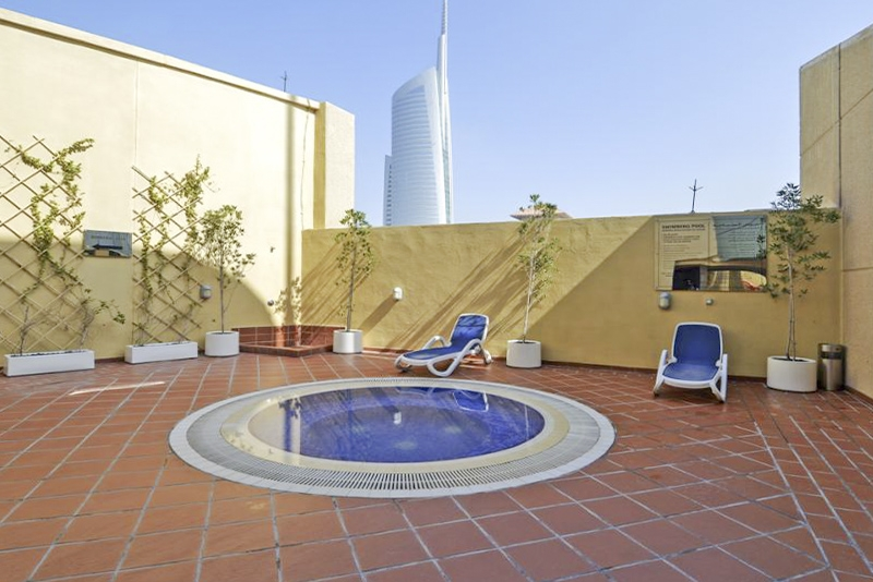 1 Bedroom Apartment For Sale in  Icon Tower 2,  Jumeirah Lake Towers   10
