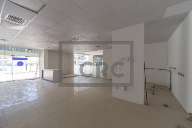 947 sq.ft. Retail in Majan, Majan Madison Residences for AED 58,000