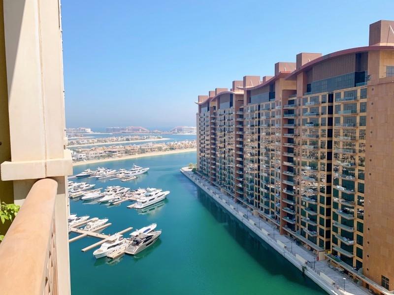 Marina Residences 6, Palm Jumeirah