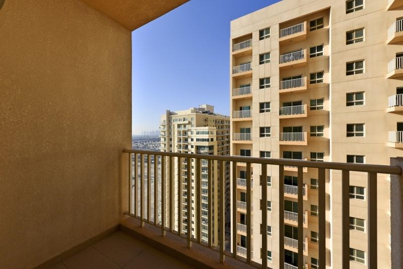 2 Bedroom Apartment For Sale in  Centrium 3,  Dubai Production City (IMPZ) | 5