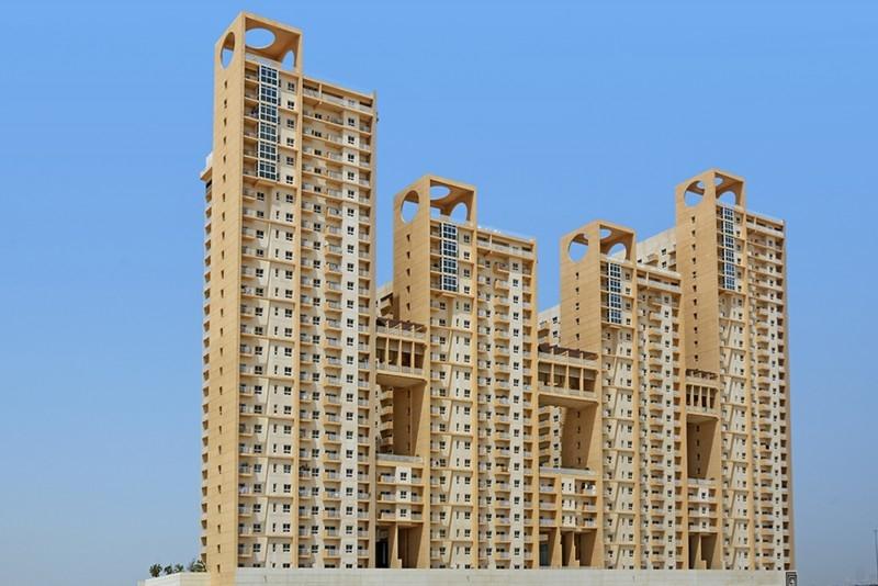 2 Bedroom Apartment For Sale in  Centrium 3,  Dubai Production City (IMPZ) | 8
