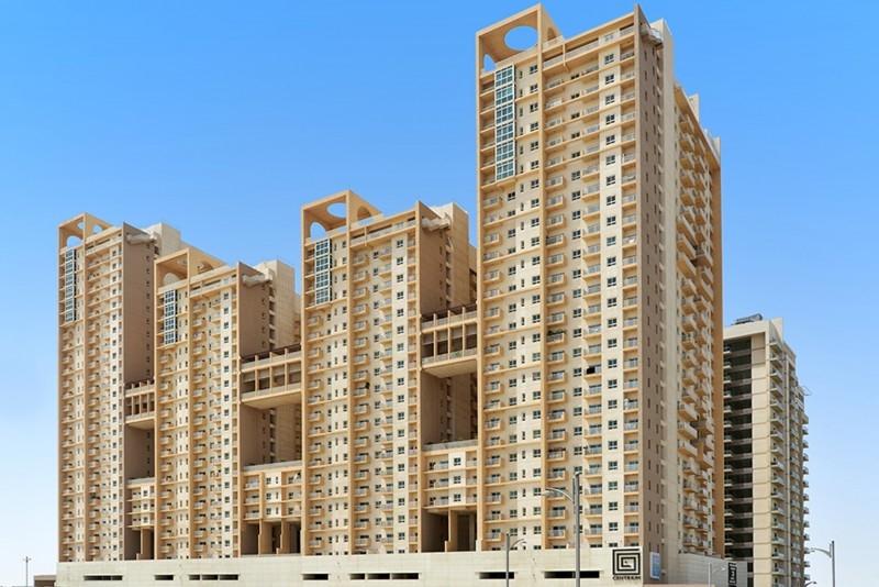 2 Bedroom Apartment For Sale in  Centrium 3,  Dubai Production City (IMPZ) | 9