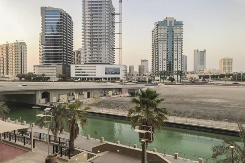 Venetian, Dubai Sports City