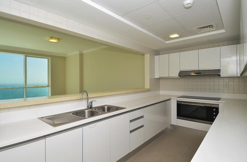 3 Bedroom Apartment For Sale in  Al Bateen Residences,  Jumeirah Beach Residence | 11