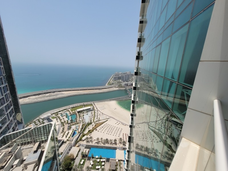 3 Bedroom Apartment For Sale in  Al Bateen Residences,  Jumeirah Beach Residence | 2