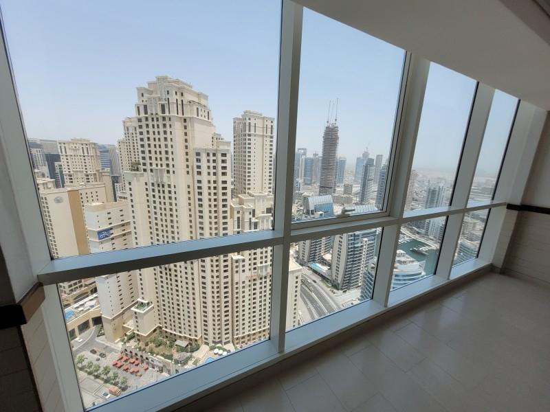 3 Bedroom Apartment For Sale in  Al Bateen Residences,  Jumeirah Beach Residence | 1