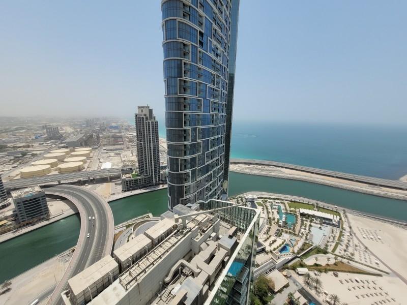 3 Bedroom Apartment For Sale in  Al Bateen Residences,  Jumeirah Beach Residence | 0
