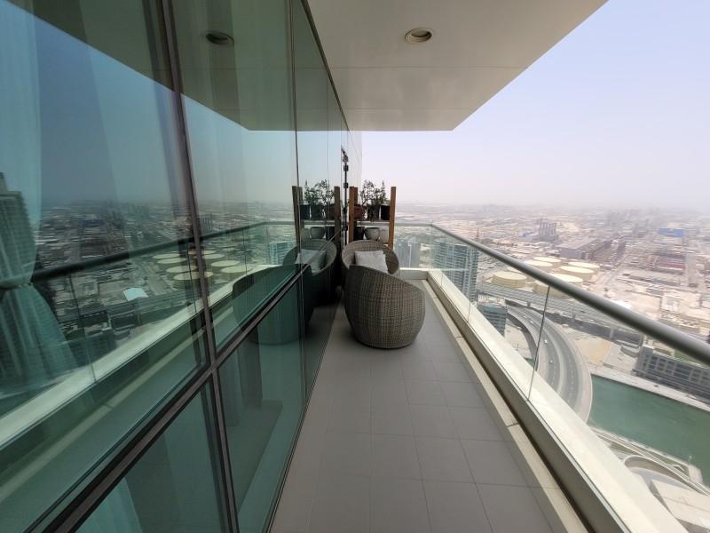 3 Bedroom Apartment For Sale in  Al Bateen Residences,  Jumeirah Beach Residence | 4