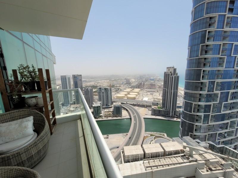 3 Bedroom Apartment For Sale in  Al Bateen Residences,  Jumeirah Beach Residence | 6