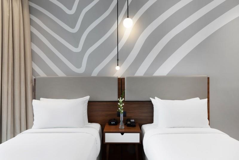 Studio Apartment For Rent in  Adagio Premium The Palm,  Palm Jumeirah   1