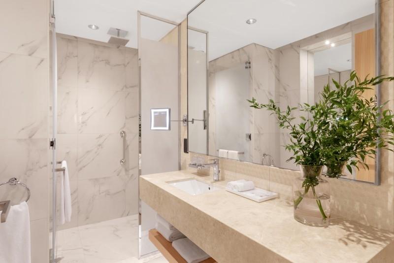 Studio Apartment For Rent in  Adagio Premium The Palm,  Palm Jumeirah   4