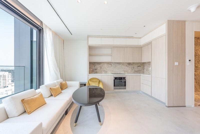 Studio Apartment For Rent in  Eden House,  Satwa   2