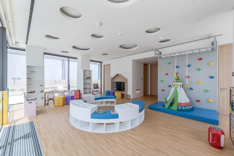 Studio Apartment For Rent in  Eden House,  Satwa   14