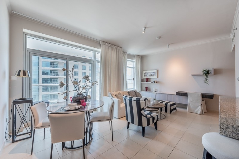 1 Bedroom Apartment For Sale in  Burj Views B,  Downtown Dubai   1