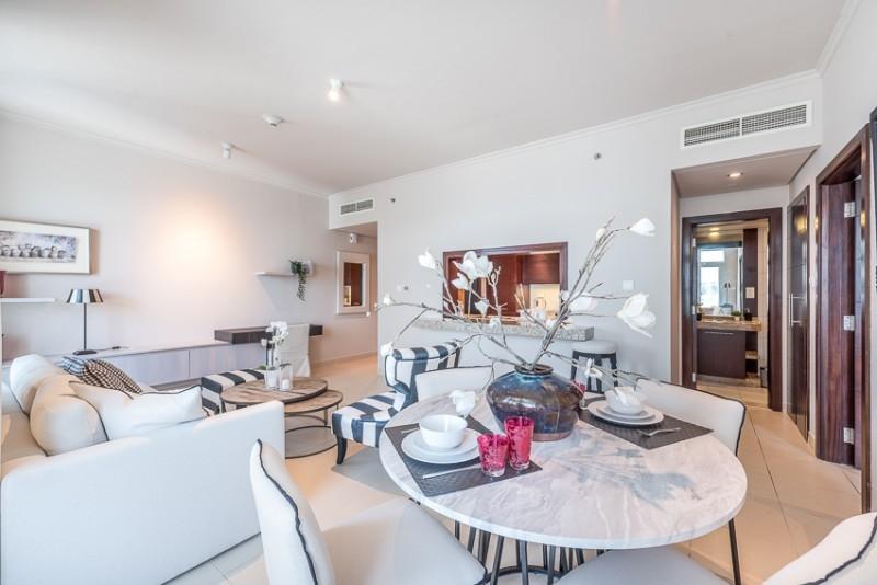 1 Bedroom Apartment For Sale in  Burj Views B,  Downtown Dubai   0