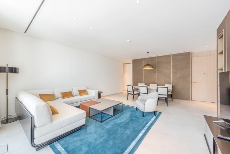 2 Bedroom Apartment For Rent in  Eden House,  Satwa | 1