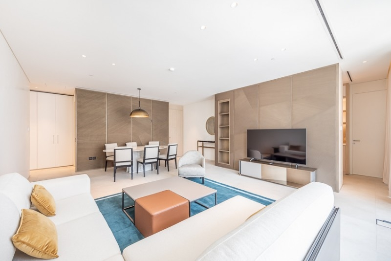 2 Bedroom Apartment For Rent in  Eden House,  Satwa | 0