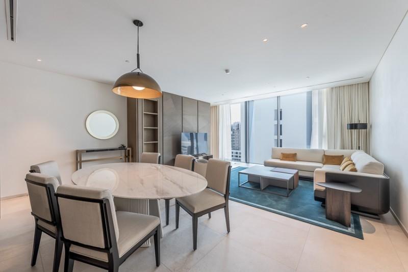 2 Bedroom Apartment For Rent in  Eden House,  Satwa | 3