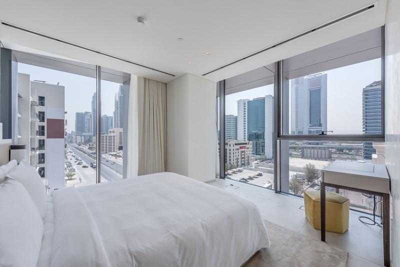 2 Bedroom Apartment For Rent in  Eden House,  Satwa | 6
