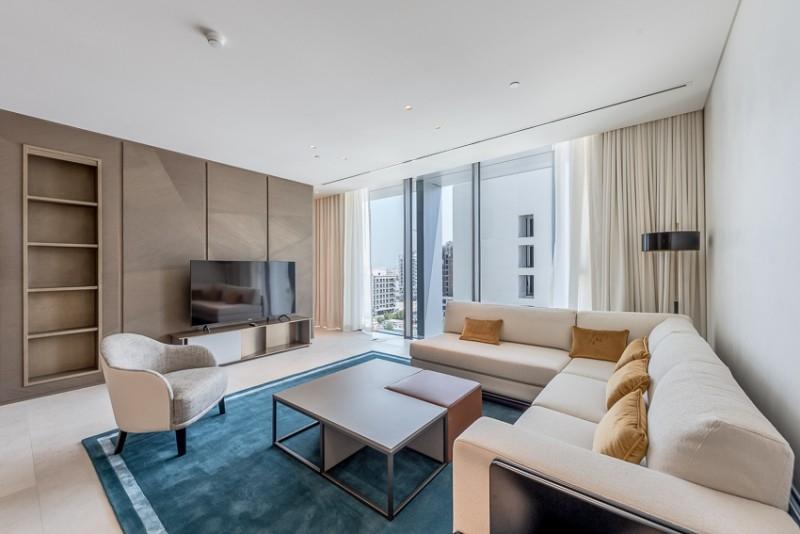 2 Bedroom Apartment For Rent in  Eden House,  Satwa | 2