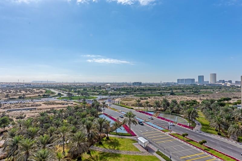Studio Apartment For Sale in  Silicon Gate 1,  Dubai Silicon Oasis | 7