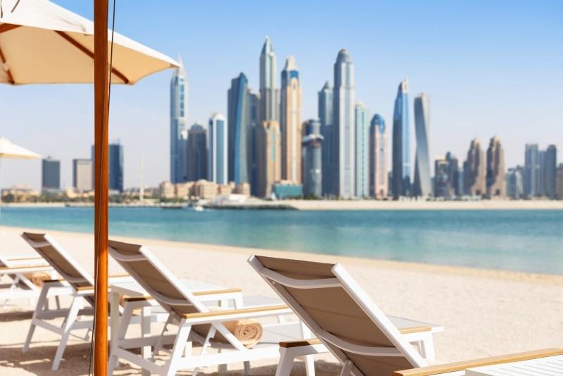 Studio Apartment For Rent in  Adagio Premium The Palm,  Palm Jumeirah | 6