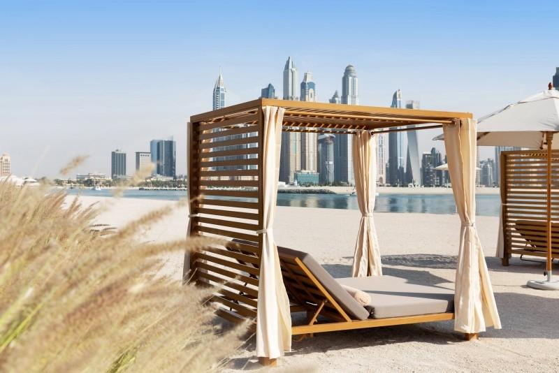 Studio Apartment For Rent in  Adagio Premium The Palm,  Palm Jumeirah | 9
